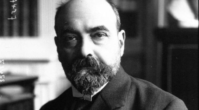 Théodore Reinach