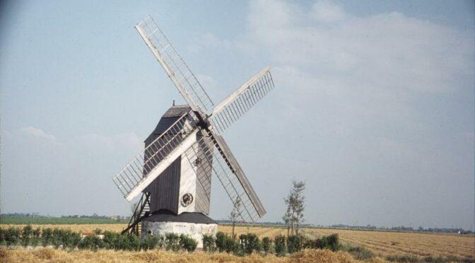 Où il est question de moulins à vent… et de patrimoine culturel immatériel